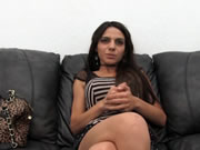 Armenian Amateur First Time Anal On Casting Couch
